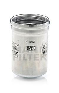 Фильтр масляный Mann-Filter W1022W1022