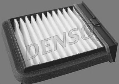 Фильтр салона DENSO DCF302P купить в спб щ тки denso