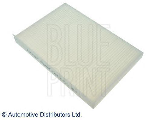 Фильтр салона BLUE PRINT ADG02543ADG02543