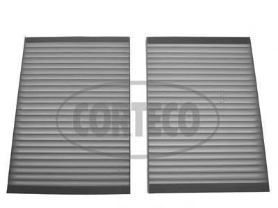 Фильтр воздух во внутренном пространстве CORTECO 8000149180001491