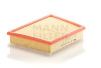 Фильтр воздушный Mann-Filter C22018C22018