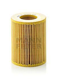 Масляный фильтроэлемент без металлических частей Mann-Filter HU9254YHU9254Y