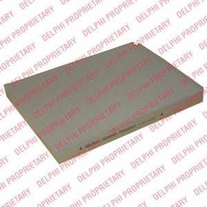 Фильтр салонный угольный DELPHI TSP0325004CTSP0325004C