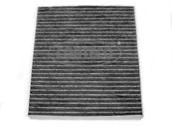 Фильтр салона угольный CORTECO 8000117580001175