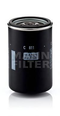 Фильтр воздушный Mann-Filter C811C811