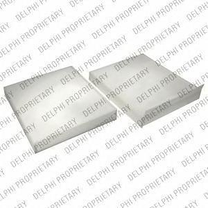 Фильтр салонный DELPHI TSP0325330TSP0325330