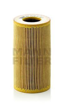Масляный фильтроэлемент без металлических частей Mann-Filter HU7195XHU7195X