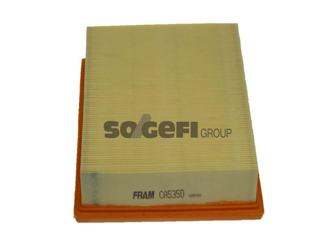 Фильтр воздушный Fram CA5350CA5350