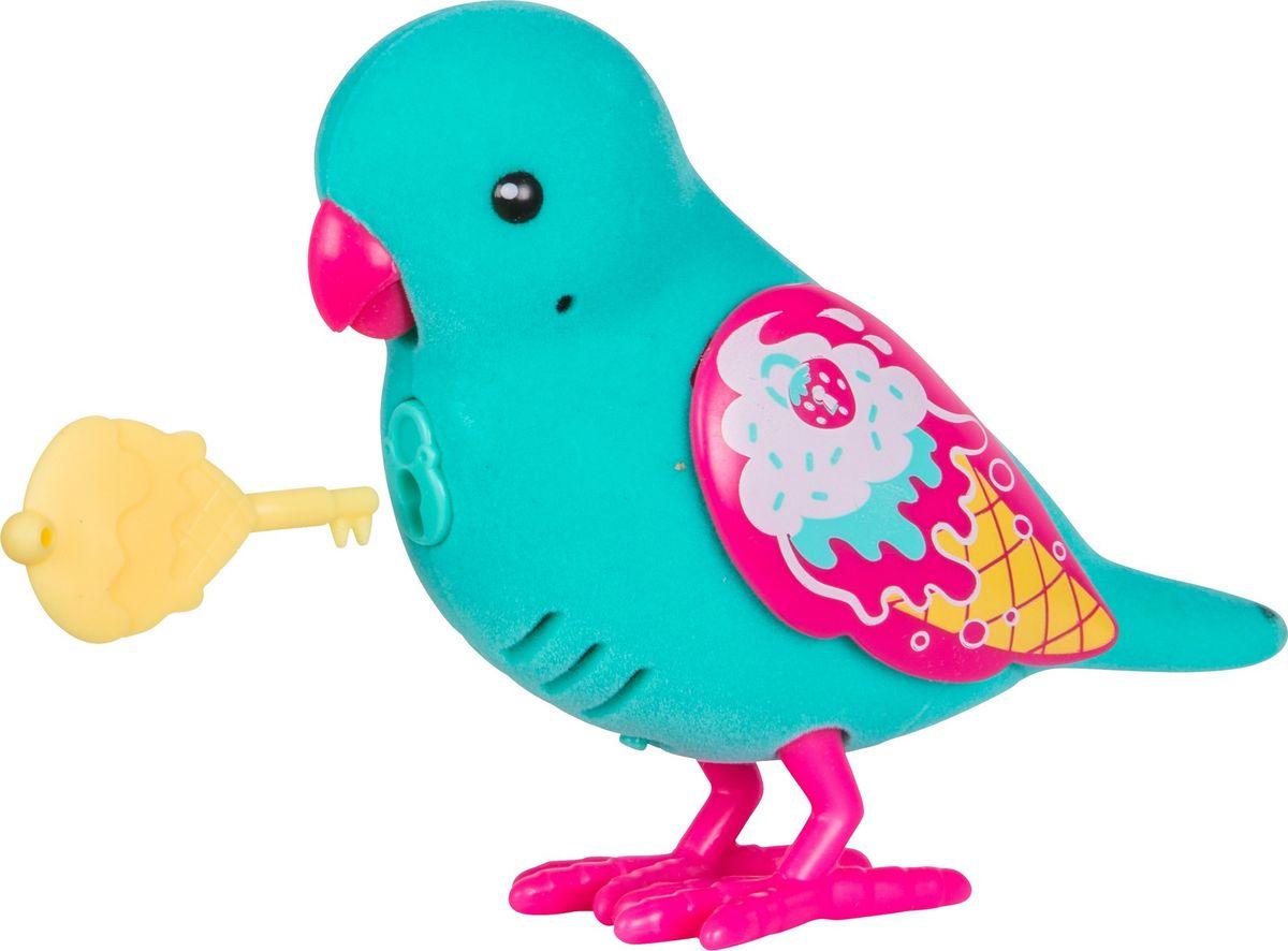 Little Live Pets Интерактивная игрушка Птичка Secret Sweetie - Интерактивные игрушки