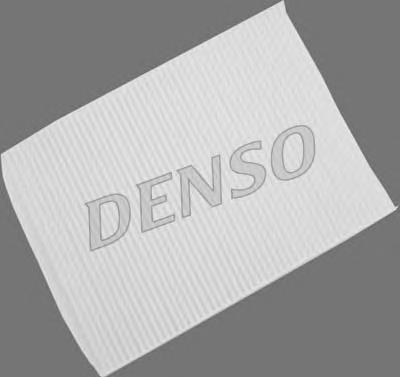 Фильтр салона DENSO DCF367PDCF367P