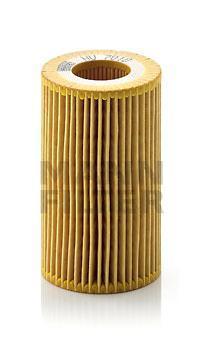 Масляный фильтроэлемент без металлических частейMann-Filter HU7010ZHU7010Z