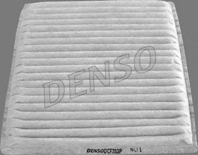 Фильтр салона DENSO DCF353PDCF353P