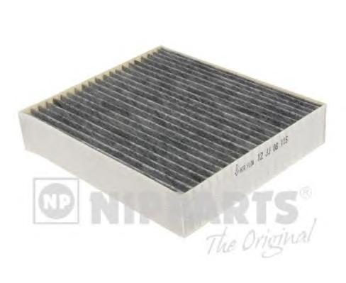 Фильтр салона угольный Nipparts J1345009J1345009