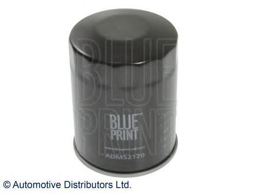 Фильтр масляный BLUE PRINT ADM52120ADM52120