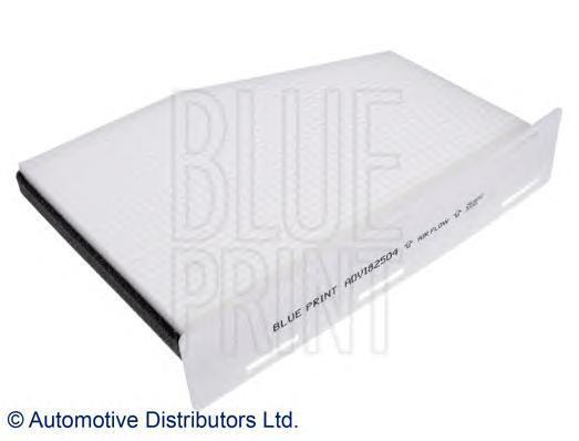 Фильтр салона BLUE PRINT ADV182504ADV182504