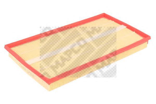 Фильтр воздушный Mapco 6082560825