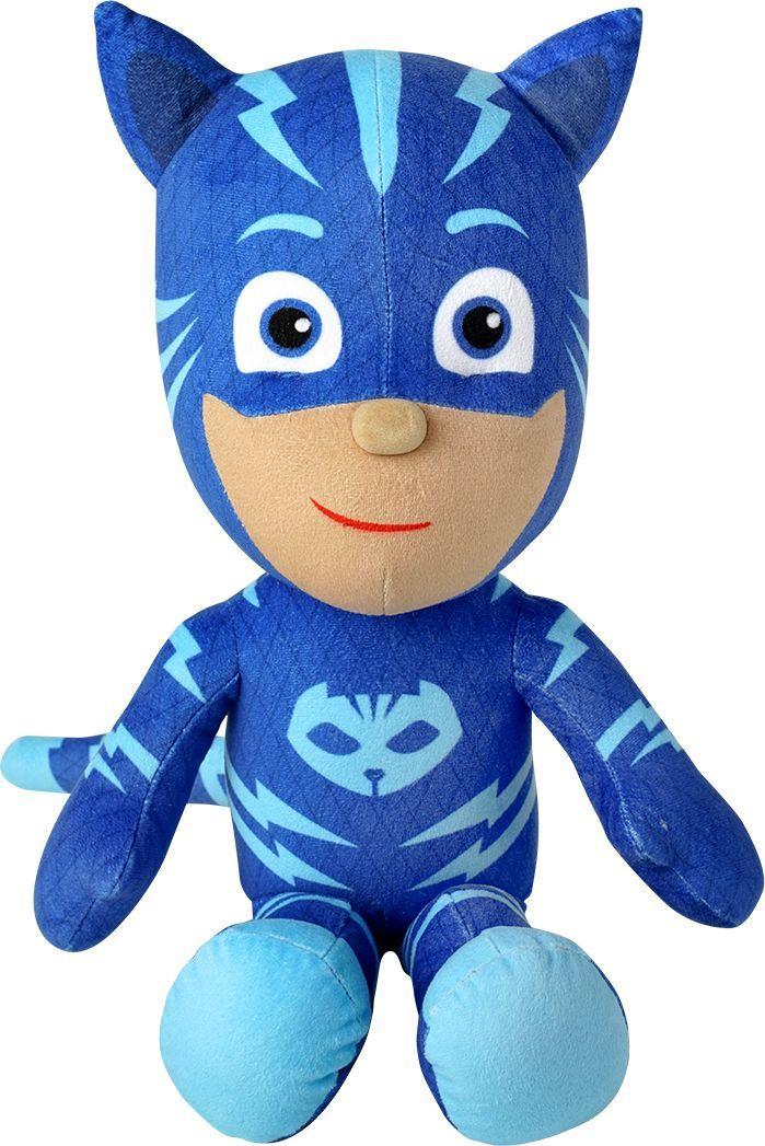 Герои в масках Мягкая игрушка Кэтбой 45 см - Мягкие игрушки
