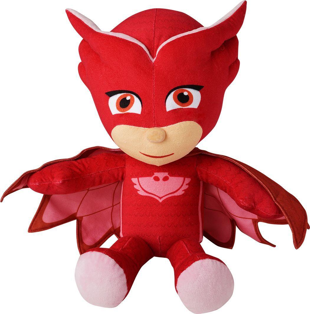 Герои в масках Мягкая игрушка Алетт 45 см мягкая игрушка герои в масках кэтбой 20см 33443