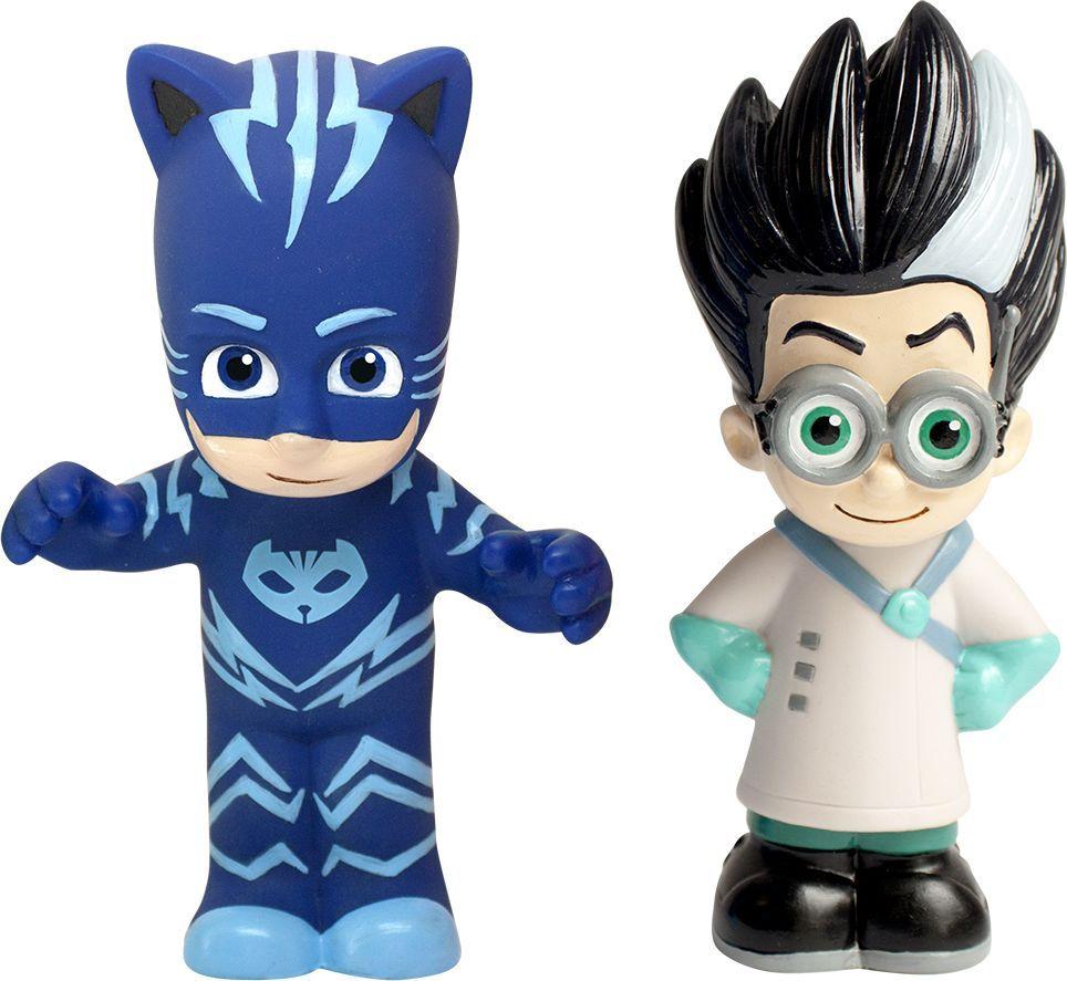 Герои в масках Игровой набор Кэтбой и Ромео герои в масках рюкзак дошкольный цвет синий