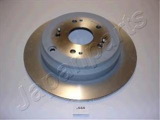 Диск тормозной задний Japanparts DP444 комплект 2 штDP444