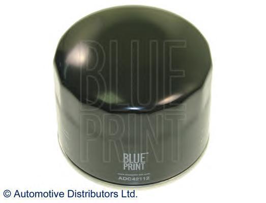 Фильтр масляный BLUE PRINT ADC42112ADC42112