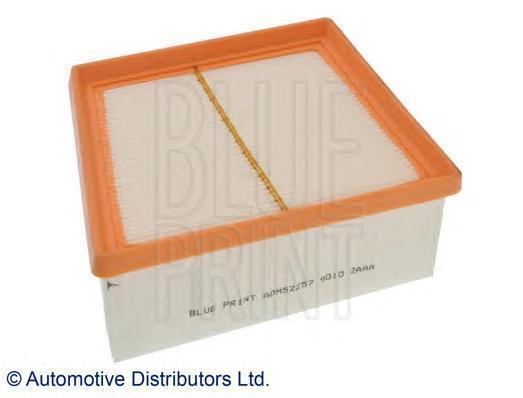 Фильтр воздушный BLUE PRINT ADM52257ADM52257
