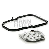 Масляный фильтроэлементMann-Filter H2014XKITH2014XKIT