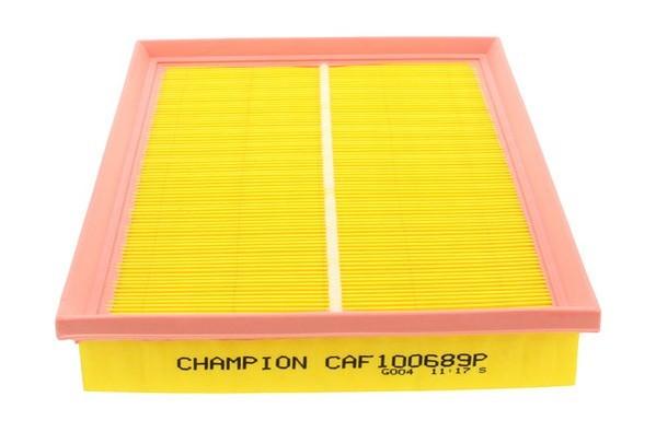 Воздушный фильтр CHAMPION CAF100689PCAF100689P