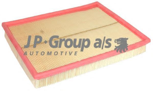 Воздушный фильтр JP Group 12186021001218602100