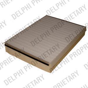 Фильтр салонный DELPHI TSP0325255TSP0325255