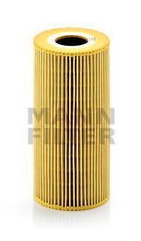 Масляный фильтроэлемент без металлических частей Mann-Filter HU951XHU951X
