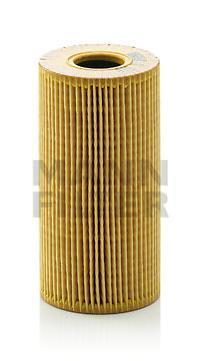 Масляный фильтроэлемент без металлических частей Mann-Filter HU618XHU618X