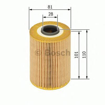 Фильтр масляный Bosch 14574296381457429638