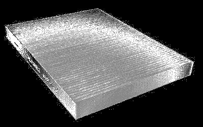 Фильтр салона Filtron K1006K1006