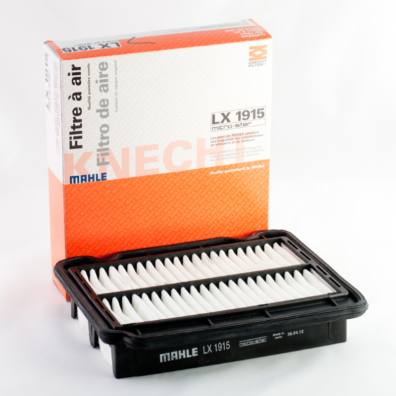 Фильтр воздушный Mahle/Knecht. LX1915LX1915