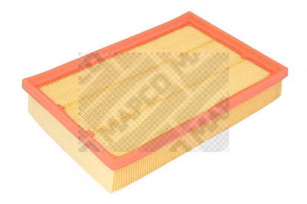 Фильтр воздушный Mapco 6061760617