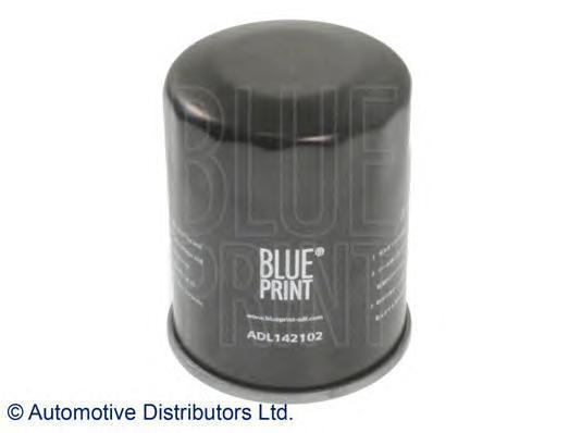 Фильтр масляный BLUE PRINT ADL142102ADL142102