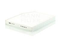Фильтр салона Mann-Filter CU29007CU29007