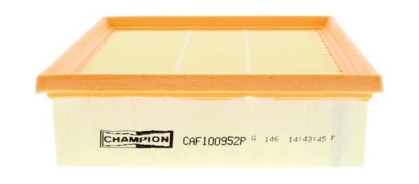 Воздушный фильтр CHAMPION CAF100952PCAF100952P