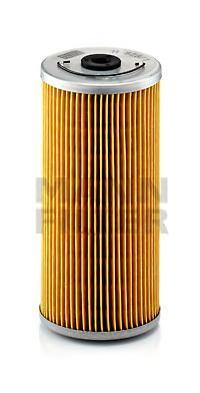 Фильтр масляный АКПП Mann-Filter H8291XH8291X