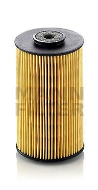 Топливный фильтр Mann-Filter P811P811