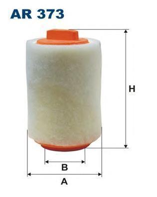Фильтр воздушный Filtron AR373AR373