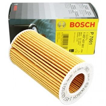 Фильтр масляный Bosch 14574370011457437001