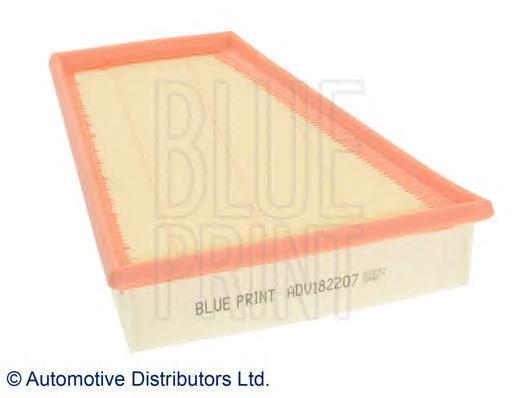 Фильтр воздушный BLUE PRINT ADV182207ADV182207