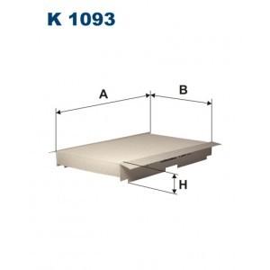 Фильтр салона Filtron K1093K1093