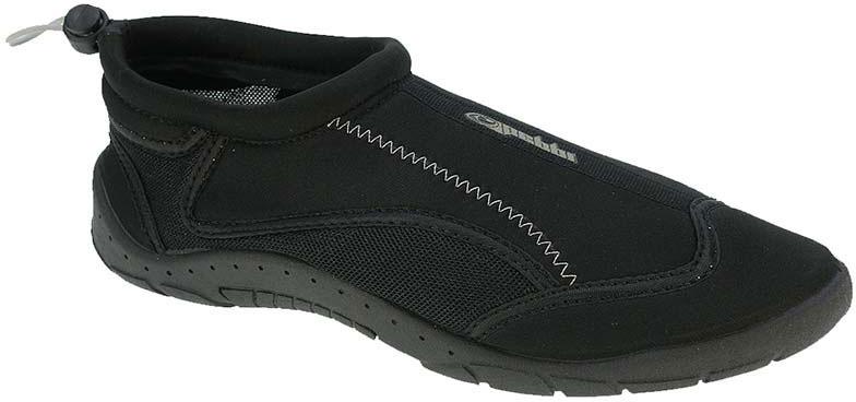 Обувь для кораллов мужская Beppi, цвет: черный. 2156421. Размер 452156421
