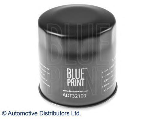 Фильтр масляный BLUE PRINT ADT32109ADT32109