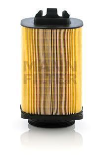 Фильтр воздушный Mann-Filter C14006C14006