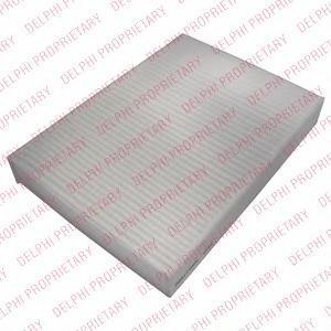 Фильтр салонный DELPHI TSP0325331TSP0325331