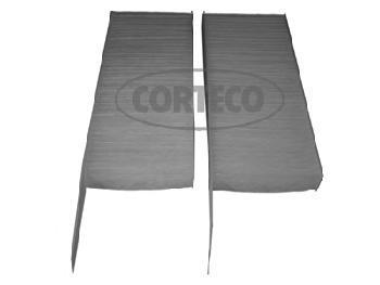 Фильтр воздух во внутренном пространстве CORTECO 8000178780001787